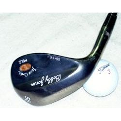 WL-Bobby Jones LH 56* Wedge