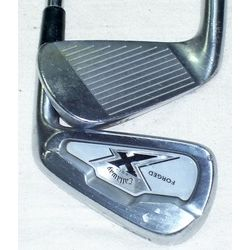 I-Callaway X Forged Tour 3-PW