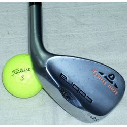 W-Cobra Tour Trusty 54* Wedge
