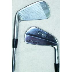 I-Titleist MB 712 Forged Blades 3-PW