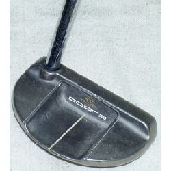 Cobra Perth II Putter