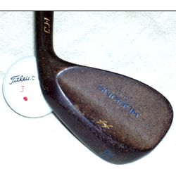 W-Hopkins CJ-I 52* Rusty Wedge