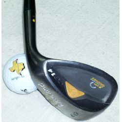 W-Cleveland CG-14 60* Wedge