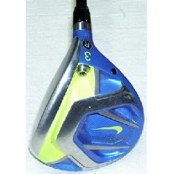 FW-Nike Vapor Fly 15* #3 Wood