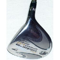 FW-Cobra Speed LDM Offset #7 Wood