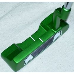 Ray Cook SilverRay SR500 (Green) Putter