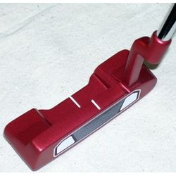 Ray Cook SilverRay SR500 (Red) Putter