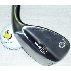 W-Titleist Vokey SM5 60* Wedge