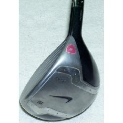 FW-Nike Ignite T60 19* #5 Wood
