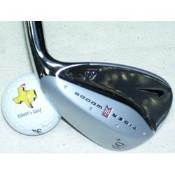 W-Nike Tiger Woods 60* Wedge