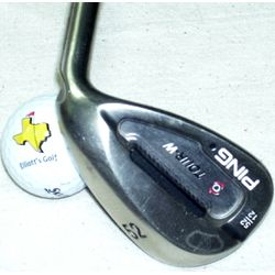 W-Ping Tour W 52/12 Wedge