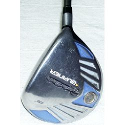 FW-Taylormade Ladies Burner 15* #3 Wood