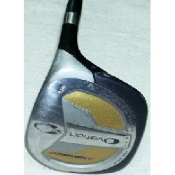 FW-Adams Ovation #3 Wood