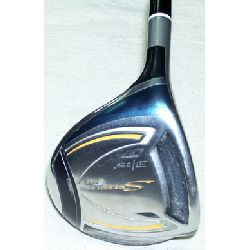 FWL-Adams LH Speedline F11 15* #3 Wood