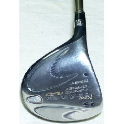 FWL-Cobra LH Speed LD Offset #5 Wood