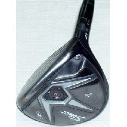 FW-Titleist 915F 21* #7 Wood