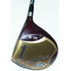D-Cleveland Classic 270 10.5* Driver