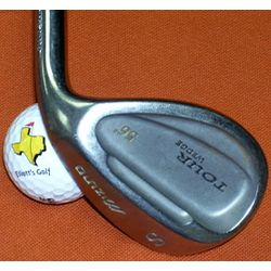 W-Mizuno Tour 56* Wedge