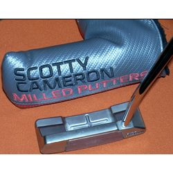 Scotty Cameron M2 Select Newport Puter