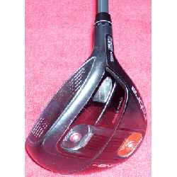 FW-Cobra King F6 3/4 Fairway Wood