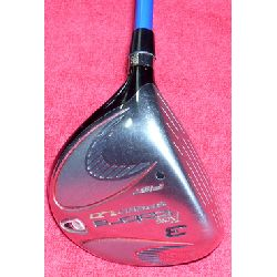 FWL-Cobra LH Speed LD #3 Wood